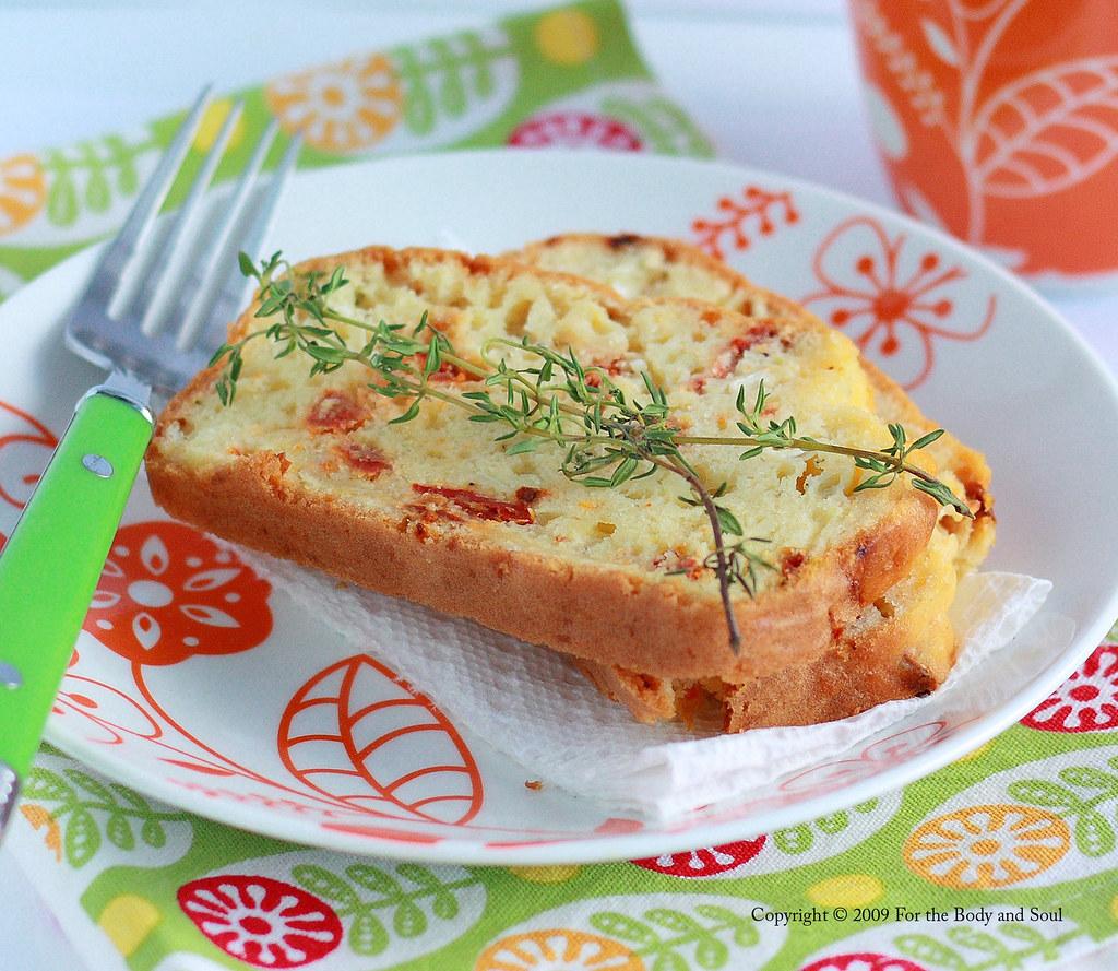 Savory Cake blog 5839