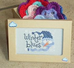 Winter blues 2