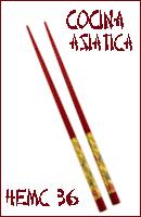 hemc 36 - cocina asiática y oriental