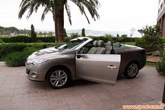 Essai Renault Megane Coupe cabrio 23