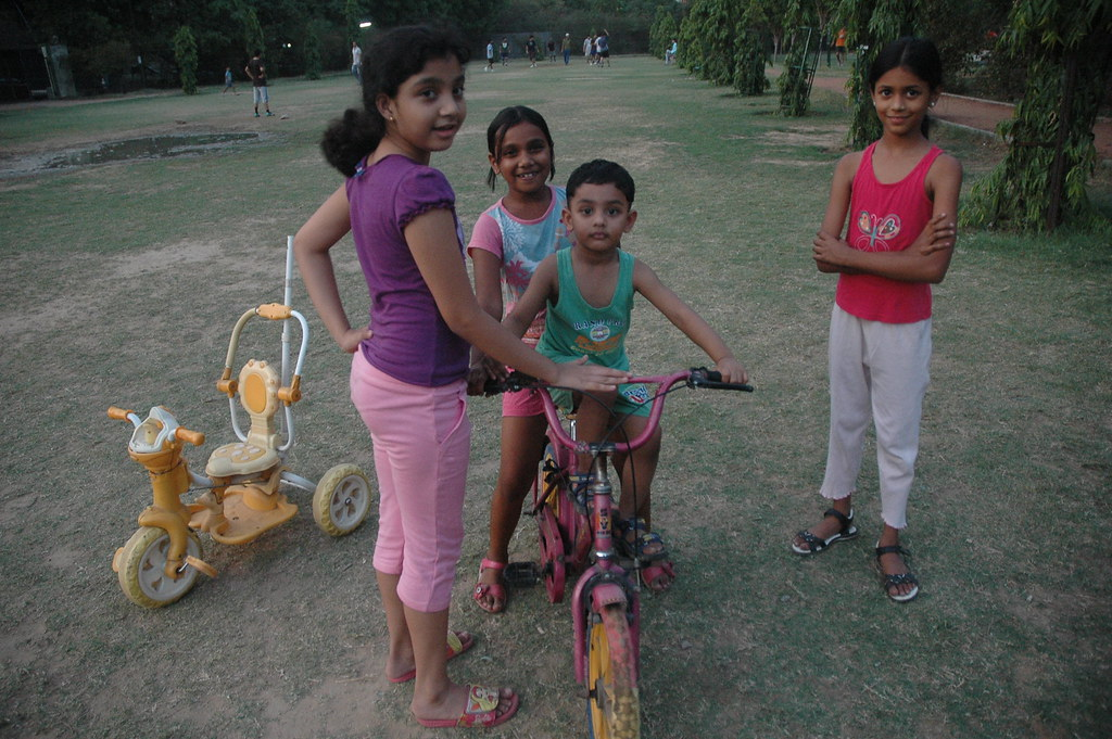 Mallika's cycle time