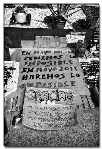 De mayo a mayo by Andrés Ñíguez