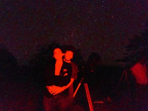 Noches, Palo Verde 2014