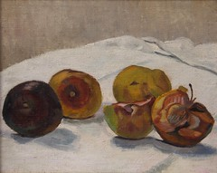 Pommes blettes (vers 1925) (Chamant) Tags: life portrait stilllife mer france art nature seine painting flooding war belgium belgique aquarelle fineart paintings brugge lot dordogne peinture canvas morte painter oil impressionism sur bruges ww1 provence greatwar guerre georges impressionist bam emile oilpainting inondation ypres naturemorte peintre frenchriviera seineetmarne quercy sicle cagnes oise xxme impressionnisme postimpressionism impressionniste yser grandeguerre peinturelhuile jemappes carennac chamant peintrebelge vauxlepnil postimpressionniste lebacq georgesemilelebacq georgesmile belgianpainter georgeslebacq