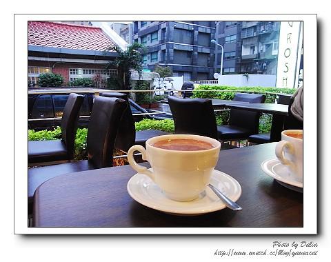 你拍攝的 黑潮咖啡 (3)。