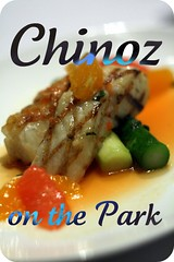 Chinoz on the Park