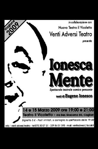 Ionescamente - 2009