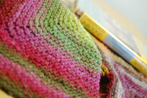 Noro Rambling Rows