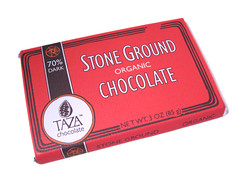 Taza 70% Chocolate Bar