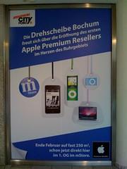 mStore Bochum