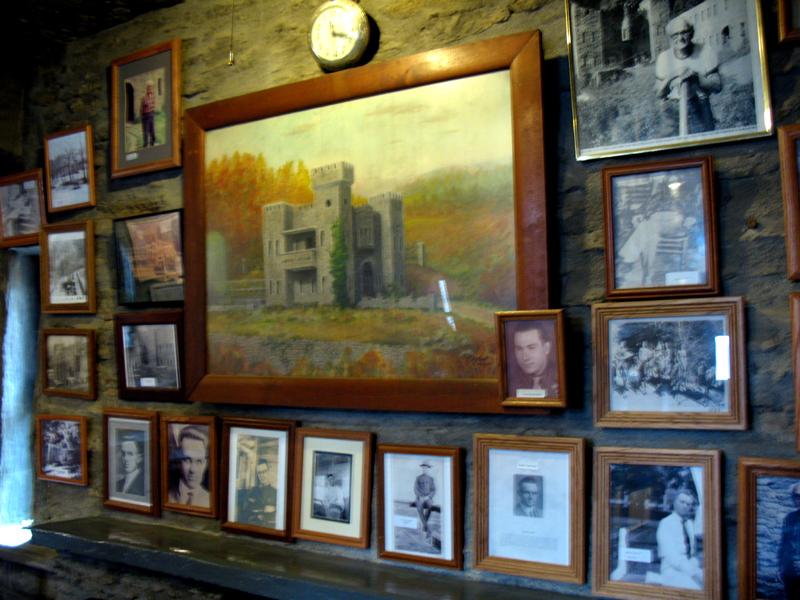 Loveland Castle Museum