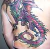 Dos complet : Dragon Occidental