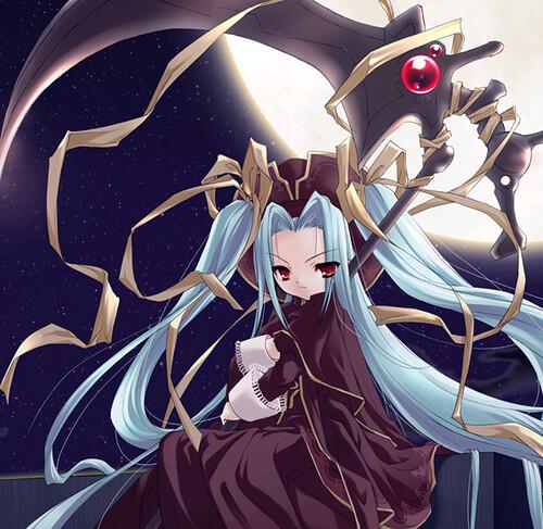 Princess Nemisa [INFO BELOW]