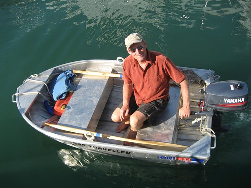 dinghy test