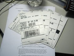 Barcode APPs - ups labels