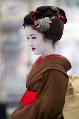 Baikasai (The plum-blossom festival) #44 (Onihide) Tags: baikasai kamishichiken ichimame gnneniyisithebestofday sakkou