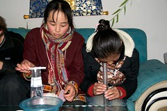 DSC_9530 (Scot Frank) Tags: china water quality testing scot bacteria shem waterquality ecoli qinghai turbidity watertesting microbial coliform afsdxvrzoomnikkor18200mmf3556gifed colilert scotfrank petrifilm scotgfrank shemgroup