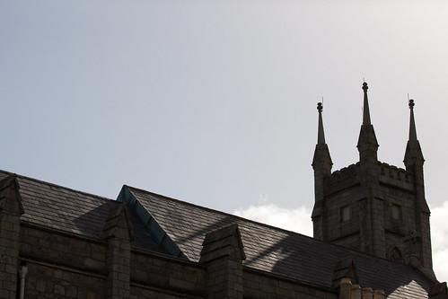 Church In Blackrock