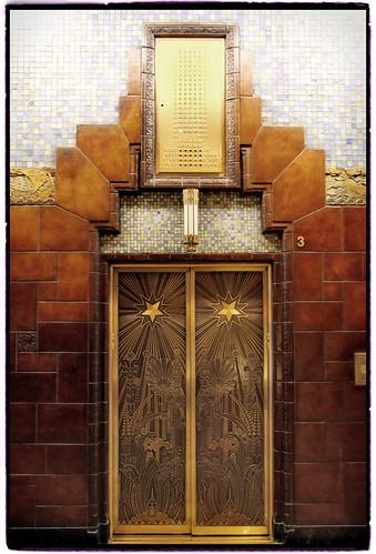 Elevator Three