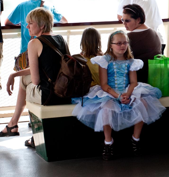 Cinderella's Slippers