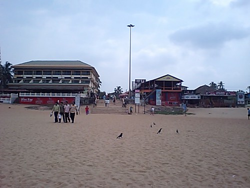 Beach2 Calangute
