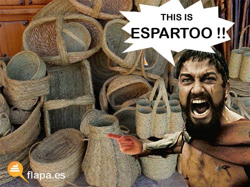 this is esparto