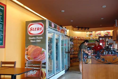 SLERS Ham & Cafe