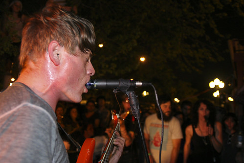 Thee Oh Sees @ Ms. Bea's 1
