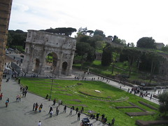 "More views from the colloseum • <a style=""font-size:0.8em;"" href=""http://www.flickr.com/photos/36178200@N05/3390464755/"" target=""_blank"">View on Flickr</a>"