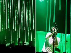 (eleonora/rocketina) Tags: santiago banda trabajo concierto l felicidad radiohead msica 2009 marzo cristalenvivo