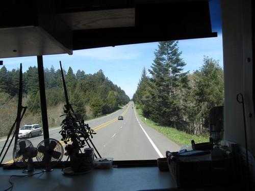 Drive to WA - Day 2-10