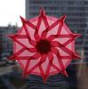 10 Pointed Twist Star