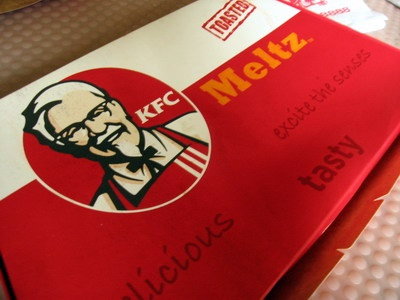 KFC Meltz