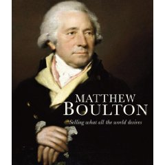 Mason, Matthew Boulton