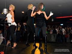 28 Martie 2009 » DJ Rhino şi Silvia