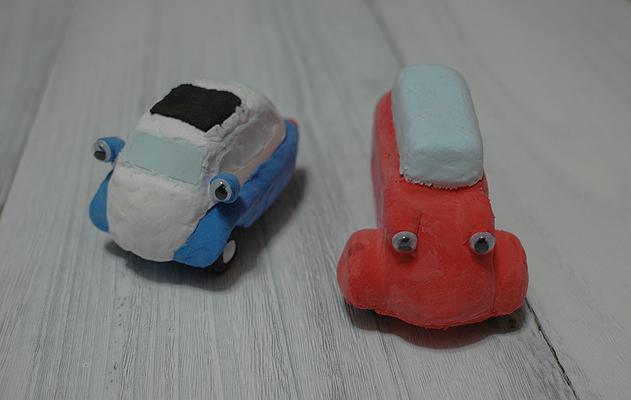 Messerschmitt &Isetta
