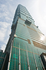 Taipei 101 (by Pedro Angelini)