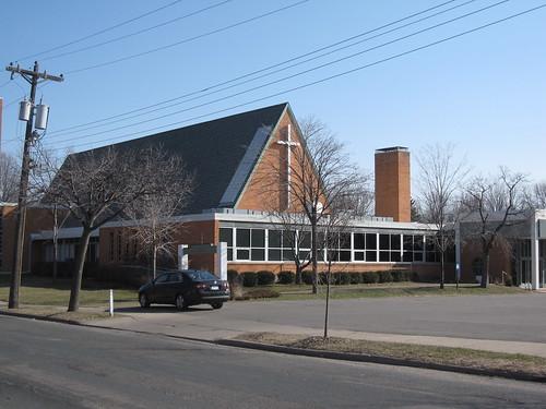 Lake Harriet United Methodist Church