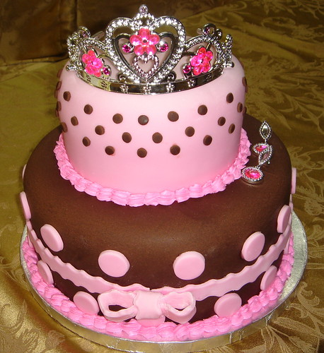 princess cake ideas for birthdays. dot princess birthday cake