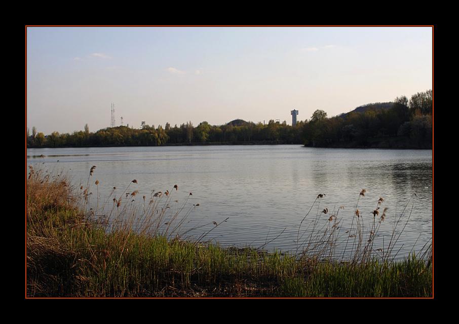 Донецк. Май 2006