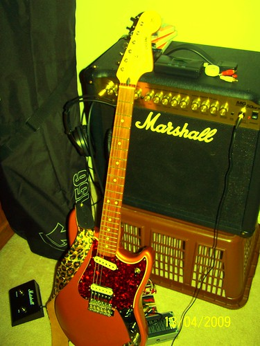 josh_williamson91 Fender Cyclone