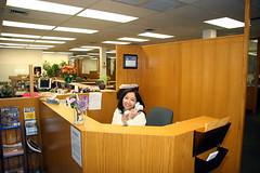 Receptionist - Tempe