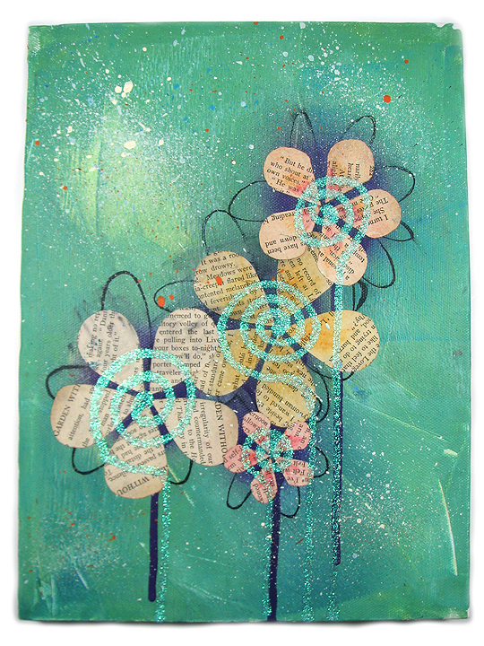 Laurelle's Flowers