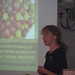 Theresa Snow discusses sourcing food