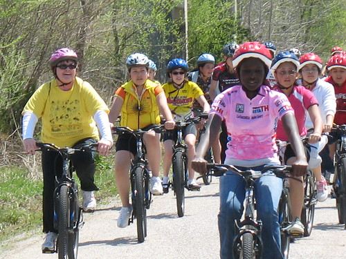 Student Bicycle Group