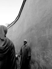 (Paulo J Moreira) Tags: poverty blackandwhite morocco casablanca lumixaward