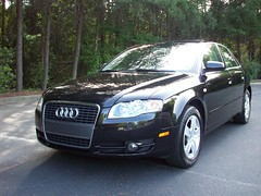 AUDI44 (auctionsunlimited) Tags: 2006 a4 audi 20t