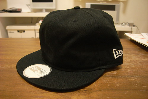 NewEra Bike Cap