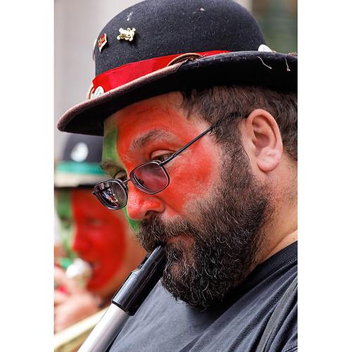 Sweeps festival, Rochester