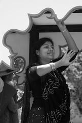 Artcar Parade - Hari Krishna